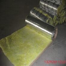 信阳玻璃棉卷毡大量供应玻璃丝绵图片