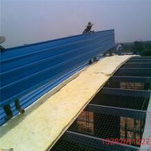 鄂州玻璃棉卷毡网络热卖玻璃棉价格图片