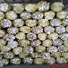 黑龍江雞西雞冠大棚專用保溫隔熱玻璃絲棉供應龍颯橡塑硅酸鋁針刺毯