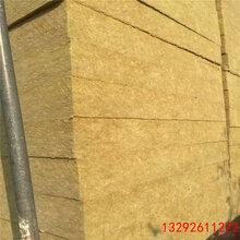 张家界供应龙飒橡塑硅酸铝针刺毯大棚专用保温隔热玻璃丝棉图片