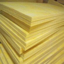 龍颯保溫玻璃棉板,天津離心玻璃棉板圖片