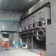 常州噴涂廢氣處理設備噴漆廠廢氣處理設備噴漆房廢氣處理設備廠圖片