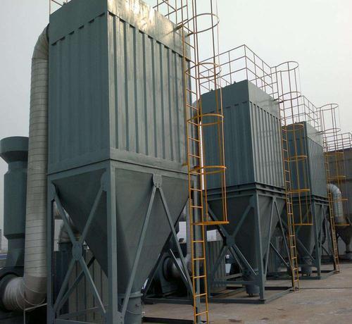 常州湿式静电除尘器电厂脱硫脱硝除尘器锅炉厂粉尘除尘器_厂家