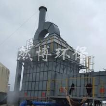 南通印花機油煙凈化器印染油煙凈化器定型機油煙凈化器_廠家圖片