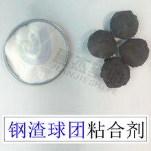 纯有机粘结剂用在除尘灰上会有什么区别?图片