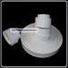 防腐耐磨绝缘聚四氟乙烯条铁氟龙板条PTFE板条10mm