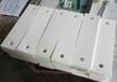 湖州宁鑫船舶钢结构用四氟垫板PTFE垫板铁氟龙垫板