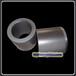 石墨填充聚四氟乙烯管铁氟龙填充石墨管PTFE