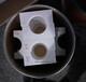 湖州四氟厂家船舶用聚四氟乙烯管夹铁氟龙管夹PTFE塑料管夹