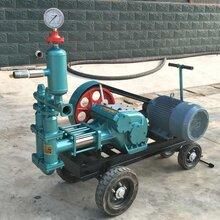 BW70-8福建砂漿泵廠家地下室防水堵漏壓密固結注漿現貨供應圖片