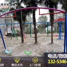 儿童拓展乐园设备制造商图片
