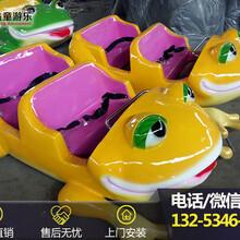 弹跳青蛙市场如何图片