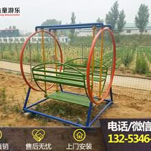 儿童生态农庄户外拓展乐园图片