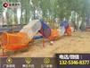 公园里体能训练拓展游乐器材