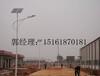 東營太陽能路燈價格