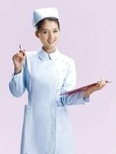 圣浪服飾廠家定制醫護服裝護士服圖片