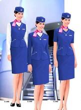 圣浪服飾廠家定制飛行服乘務服圖片