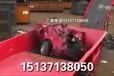 重型废旧汽车粉碎机多少钱,淮北中型车式破碎机知名品牌配装先进的除尘器