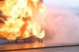 消防应急演习方案发烟机浓白烟雾密封性检测烟感报警测试消防盲式训练烟雾发生器