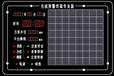 新型山洪入戶預警系統藍芯電子LXDZ-YQH-04B專業版入戶報警器、入戶報警器