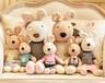 廣州稱斤毛絨公仔玩具批發布娃娃進貨渠道廠家全國配送
