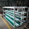 老化检测设备产品老化架防静电老化架厂家