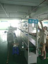 本廠現有16米二手流水線二手飛機位裝配線低價出售圖片