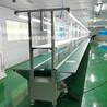 江西流水线生产厂家电子厂组装线皮带输送线送货上门