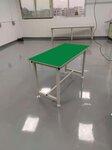 定做工位小凳子防靜電工作臺組裝工作臺生產流水線