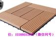 咸宁室外木塑地板140圆孔共挤地板厂家批发价格