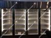 八门冰柜展示柜,每天都是亮丽的风景