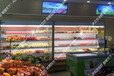 超市冷柜島柜臥式冷柜不銹鋼冷柜什么是冰柜展示柜