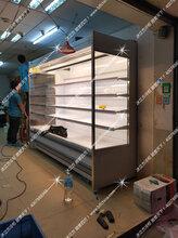 超市冷柜水果冷柜什么样的冷柜厂家才能得到消费者的认可