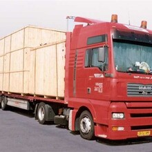 汕头到温州6.8米货车9.6米回头车出租口碑好图片