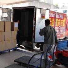 深圳到无锡找4.2米6.8米回程车出租性价比高图片