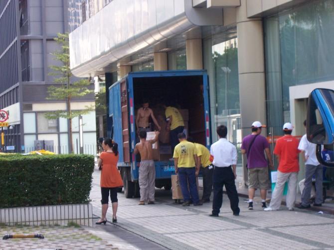 滁州到铜陵冷藏车箱车高栏车出租如何选择