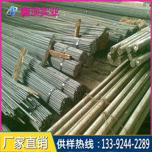 高硬度热处理S2材料台湾中钢工具钢S2圆棒、铬钼钢棒高韧性可发红处理图片