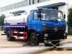 东风15吨绿化喷洒车