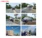 东风福瑞卡国五5吨洒水车