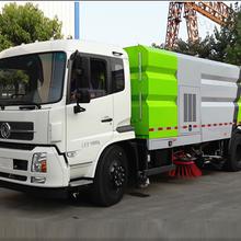 浙江台州小区压缩垃圾车价格图片