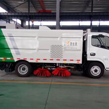 四川达州小型勾臂垃圾车厂家批发√垃圾车图片