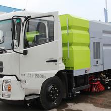 重庆綦江保洁公司压缩垃圾车多少钱图片