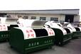 山東青島壓縮垃圾車配置