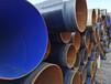 聚乙烯防腐鋼管3pe防腐鋼管聚鴻管道