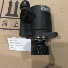 供应中国陕汽德龙F2000转向系统配件转向助力泵图片