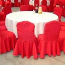 供應年會餐桌椅美食節專用桌椅租賃會展家具租賃