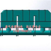 电路板厂废气处理设备厂