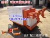 合肥WYB90-125双液注浆机厂家直销,双缸双液灰浆泵,批发各种注浆泵
