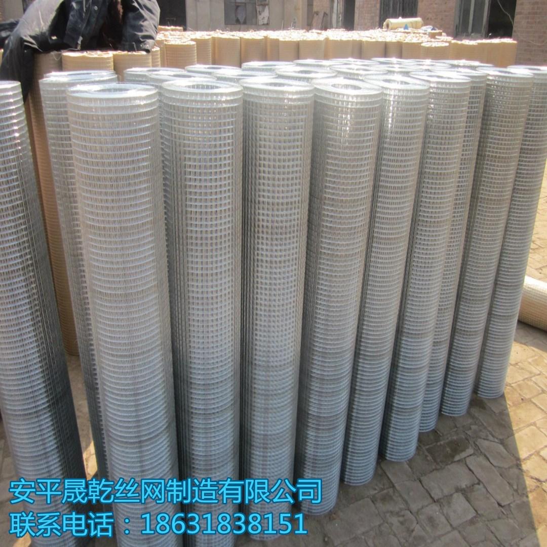 外贸出口电焊网 正孔1/2电焊网 铁丝网_电焊网 _世界工厂网移动版