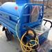 電動灑水車的價格園林打藥車道路除塵車